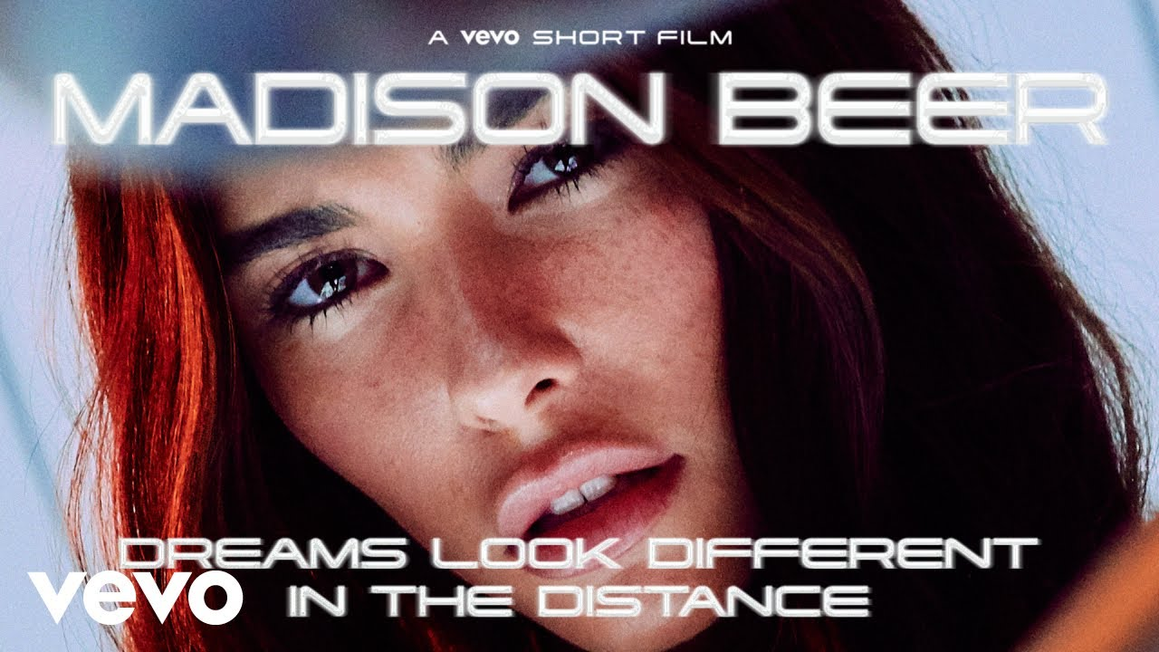 Madison Beer - Dreams Look Different in the Distance | Vevo LIFT
