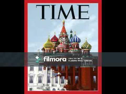 Inside Russia's Social Media War on America