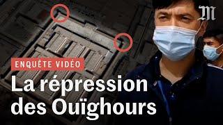 Ouïghours : nos preuves en images de la répression en Chine (exclusif)
