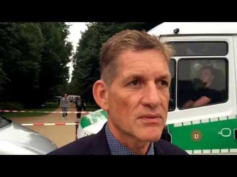 Thomas Neuendorf Polizeisprecher