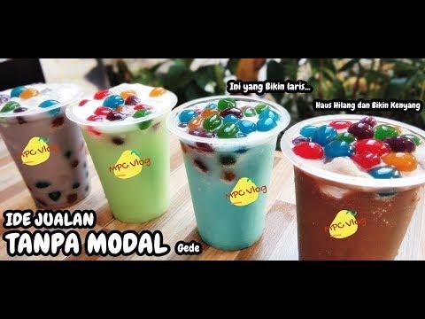 DI JUAL LANGSUNG LUDEZ! BORONG BANYAK DUIT DENGAN POP ICE BUBBLE RAINBOW IDE JUALAN PUASA TERLARIS