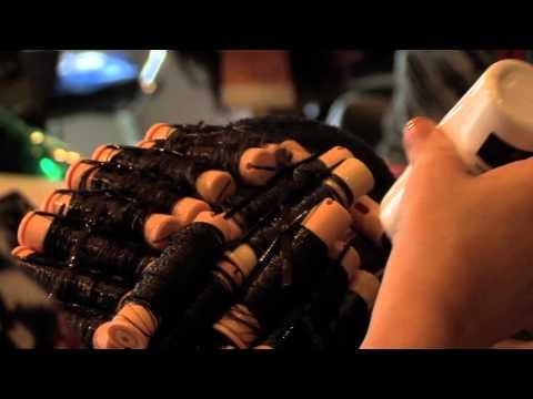 hqdefault - Les differentes techniques utilisées en coiffure : La permanente au CAP