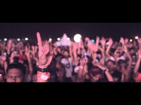 Dash Berlin musicislife World Tour 2013 Malaysia