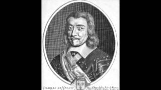 Charles de Valois, Duke of Angoulême