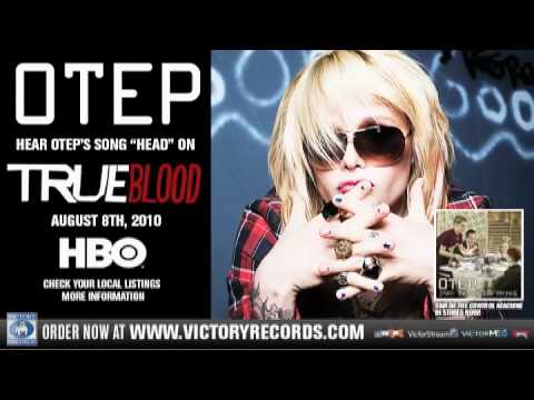 "Otep ""Head"" (As featured in HBO's True Blood)"