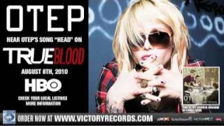 Watch Otep Head video