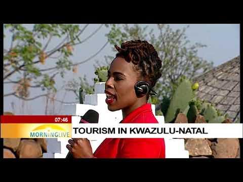 Tourism in KwaZulu-Natal