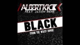 Скачать Albert Kick Vs GiGi D Agostino Black Bla MonDj Bootleg
