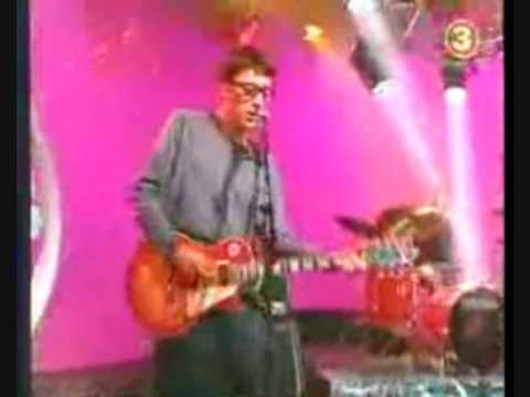 Blur - Country House (Live on TV3 Sweden)