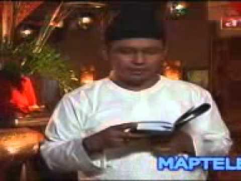 Mengenang Uje Lantunan Ayat Suci Al Qur An Oleh Ust Jefri Al Buchori