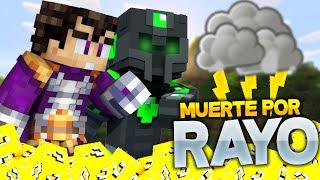 MUERTE POR RAYO | Vegetta Y sTaXx
