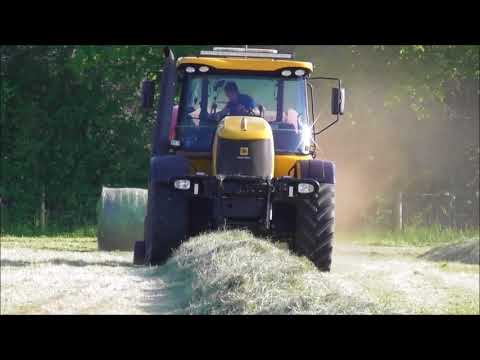 Silage making 2005 2018