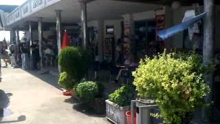 Трансфер до города Мармарис (Marmaris), Турция(Все мои видео тут - http://www.youtube.com/IgorZubarevOfficial Сделали остановку по дороге от аэропорта Даламан в Мармарис,..., 2012-07-11T10:28:43.000Z)