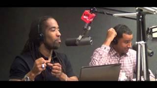 Bad Boys vs Nice Guys - Stephan Speaks on Kiss 104.1FM