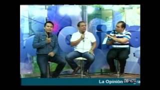 La opinión: Jairo Fernández Arremete a insultos contra Nicolás Guerrero y Enver Morales.
