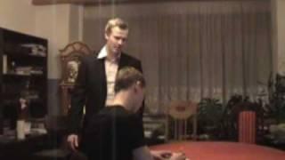 Jüri Üdi ja Juhan Viiding