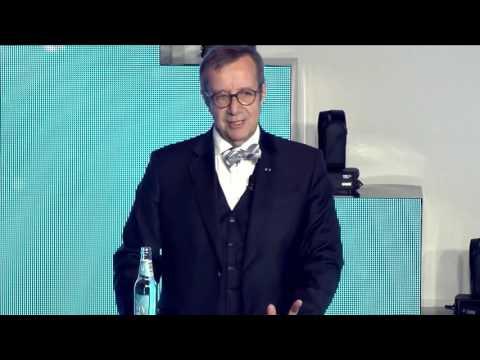 Keynotes by H.E. Toomas Hendrik Ilves, President of the Republic of Estonia