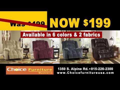 Choice Furniture Black Friday Weekend Sale Revised 3