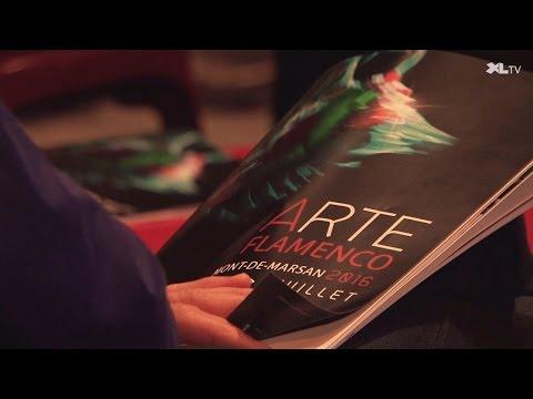 La programmation du 28ème festival Arte Flamenco dévoilée