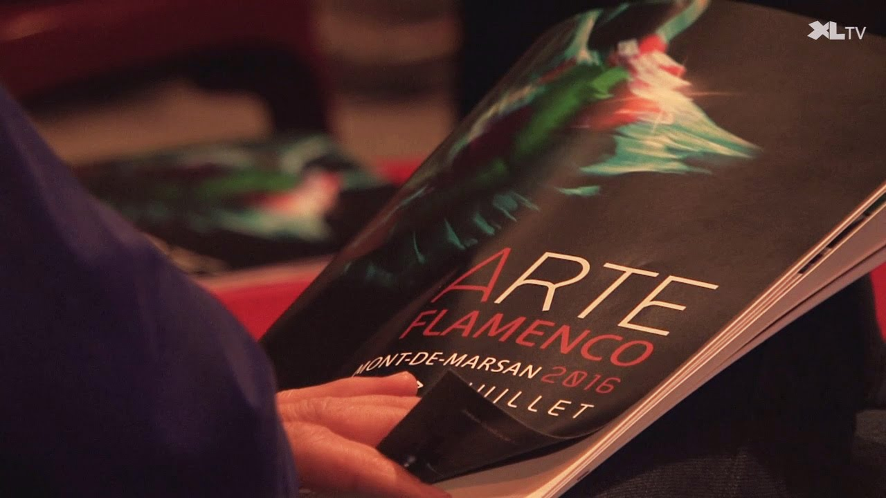 La programmation 2016 du 28ème festival Arte Flamenco dévoilée