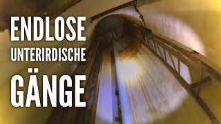 Die verlassenen Bunker der Maginot Linie #1 Teil 1 - Lostplace