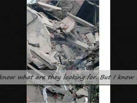 Earthquake in Wen Chuan, Si Chuan, China