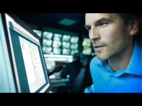 Philips IntelligentCity, Outdoor Lighting Solutions