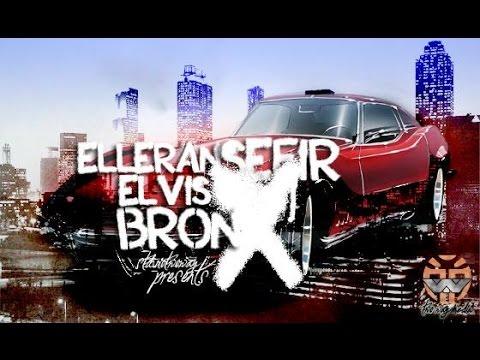 Elleran Elvis & Sefir - Bronx (Uyarlama Video Klip) (2014)
