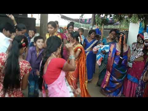 dhappema dhap melani a paranika song ...this dance at singarajupally