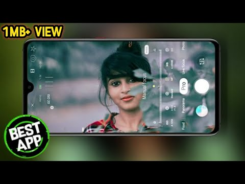 Top2 Best DSLR Camera apps for Android||New DSLR camera apps for android