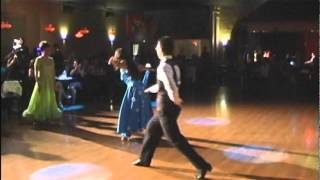California Amateur Ballroom Dance Competition