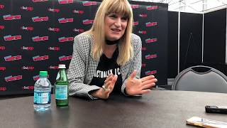 NYCC 2018: 'Twilight' 10th Anniversary Interview With Catherine Hardwicke