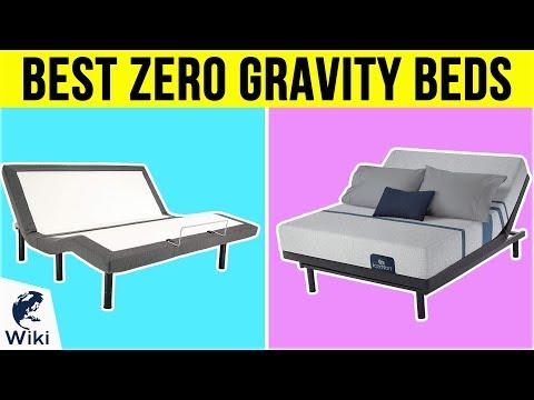 10-best-zero-gravity-beds-2019