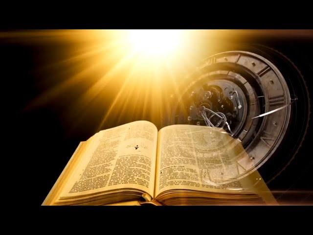 Kanal10 | Er vi klare for at Jesus kan komme igjen | Tyd tiden ( Ep 1 )