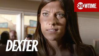 Dexter Season 7: Episode 10 Clip - Monsters, Aliens, Phantoms