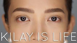 KILAY IS LIFE | Bushy Brows | Bisaya Edition