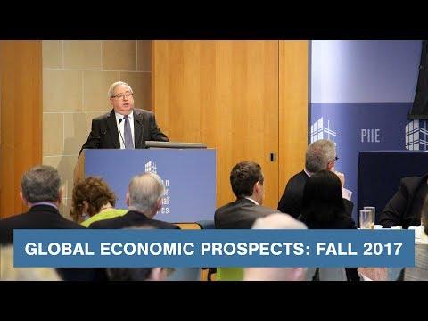 Global Economic Prospects: Fall 2017