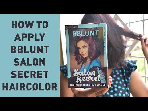 Bblunt salon secret launch cnbc storyboard by godrej for Bblunt salon secret