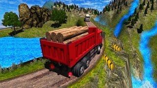 Truck Driver Cargo   Android   Level 6 Walkthrough   Gameplay screenshot 4