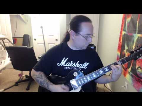 Phantom Limb Alice In Chains Quick Guitar Lesson Youtube