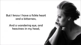Adele Don t You Remember