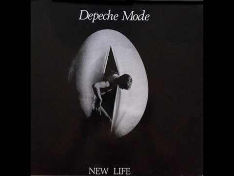 Depeche Mode - Shout! 1981