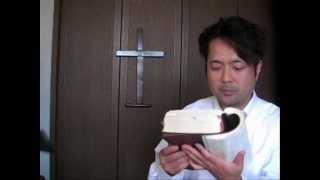 ブログ用です: 雲の柱・火の柱 http://kirisutoinochi.seesaa.net/