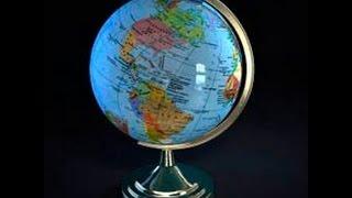 Глобус - модель Земли