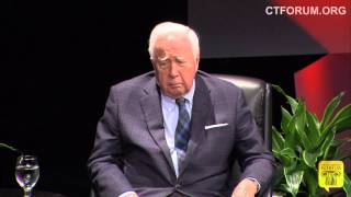 David McCullough on Why History Matters