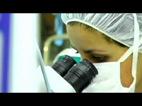 CGI 2011 Progress Report: Eye Fund (Deutsche Bank, 2006)
