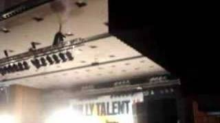 Billy Talent - Burn the Evidence (Live)