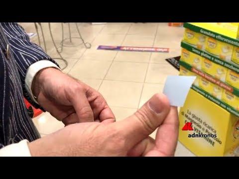 Addio disfunzione erettile arriva in farmacia il francobollo dell'amore