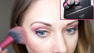 REVIEW & DEMO: Coastal Scents Eyeshadow & Blush Thumbnail