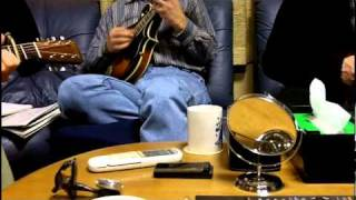 Huckleberry Hornpipe (session)